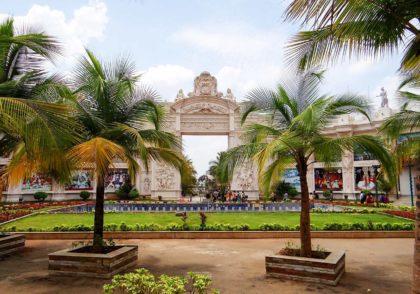 Zaskakujące ciekawostki oraz informacje o mieście Bangalore w Indiach