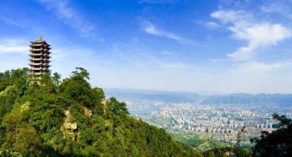 Zaskakujące ciekawostki oraz informacje o mieście Chongqing w Chinach