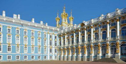 Szokujące informacje i ciekawostki o mieście (Sankt) Petersburg w Rosji