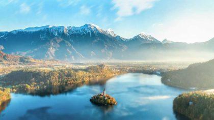 Słowenia - ciekawostki i ważne informacje