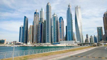 Zjednoczone Emiraty Arabskie - ciekawostki i ważne informacje