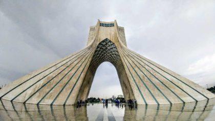 Teheran - Najważniejsze informacje, fakty i ciekawostki