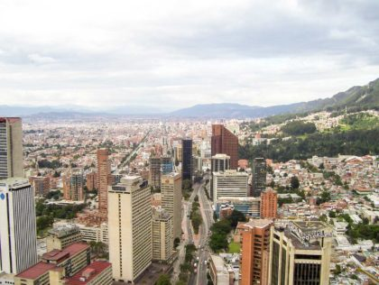 Niezwykłe ciekawostki i informacje o Bogocie