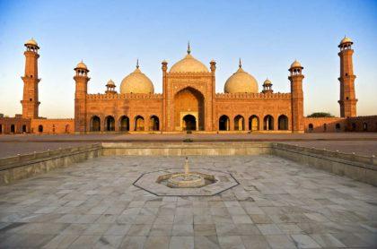 Ciekawostki, historia i informacje o mieście Lahaur w Pakistanie