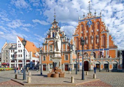 Łotwa - ciekawostki i ważne informacje