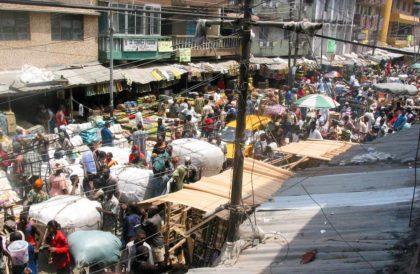 Najważniejsze informacje i ciekawostki o mieście Lagos