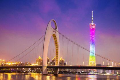 Szokujące informacje i ciekawostki o mieście Guangzhou (Kanton) w Chinach