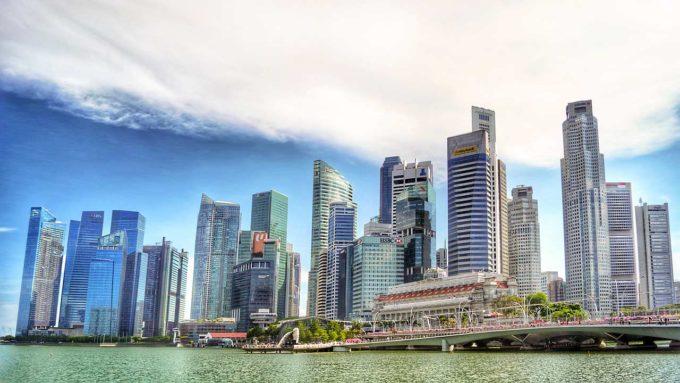 panorama miasta