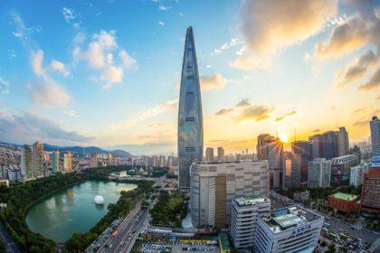 Fantastyczne informacje i ciekawostki o Seulu