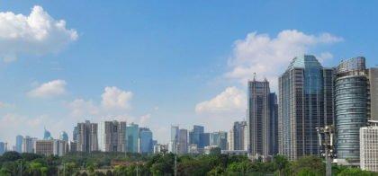 Najważniejsze informacje i ciekawostki o Dżakarcie