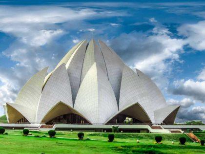 Mało znane informacje i ciekawostki o Delhi