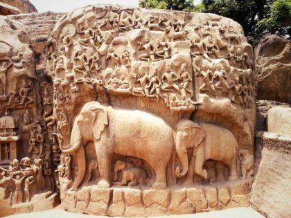 Fakty, informacje i ciekawostki o mieście Ćennaj w Indiach