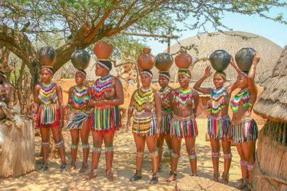 40 ciekawostek i fantastycznych informacji o Eswatini (Suazi)