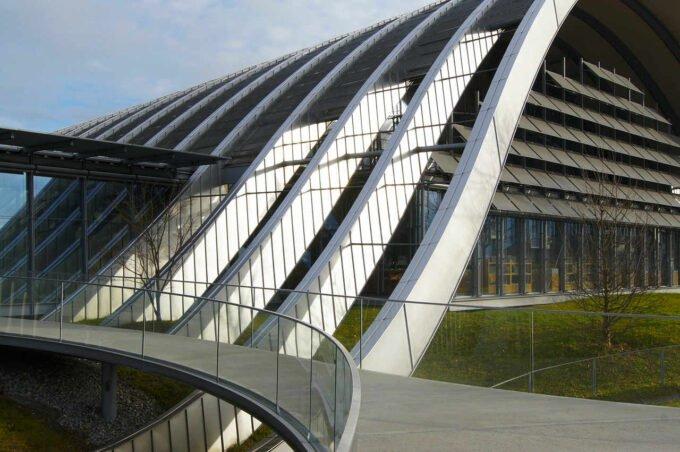 Paul Klee Muzeum