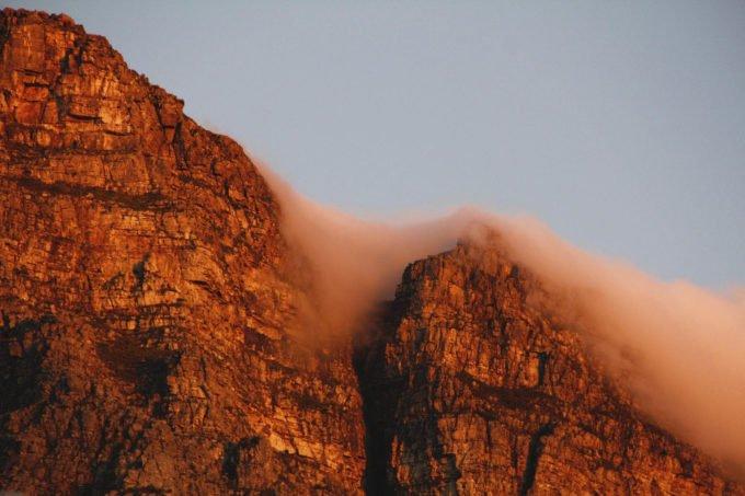 Африка | Скалы в Африке