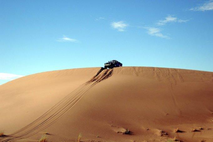 Afryka | Fajne Podróże 184
