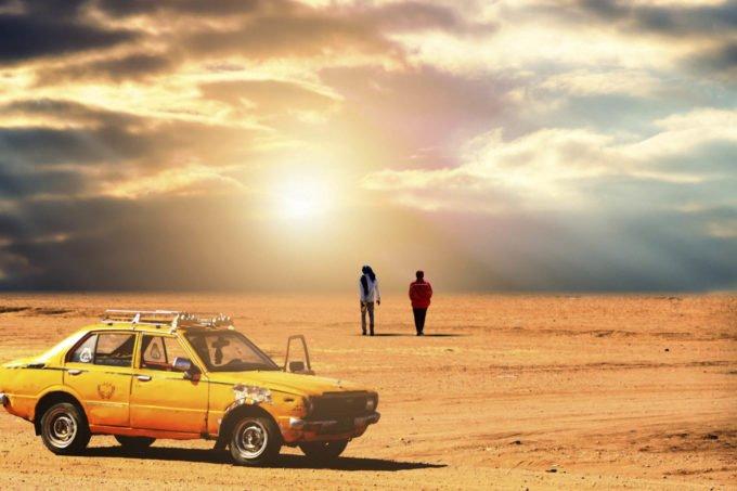 Afryka | Fajne Podróże 186