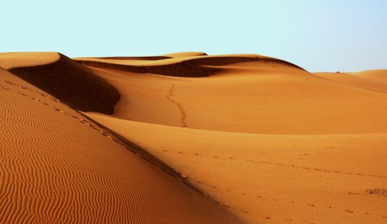Afryka | Fajne Podróże 2