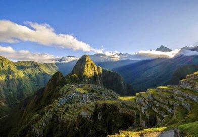 132 najlepsze zdjęcia z Ameryki Południowej plus ciekawostki