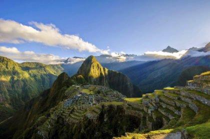 Najlepsze zdjęcia, informacje i ciekawostki z Ameryki Południowej
