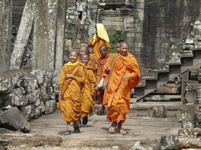 Azja | Fajne Podróże 6