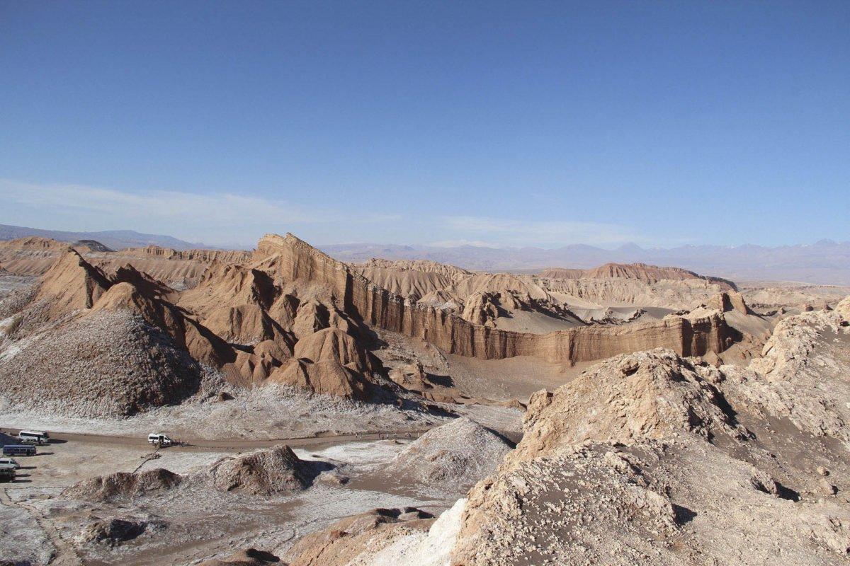 Chile | Fajne Podróże 12