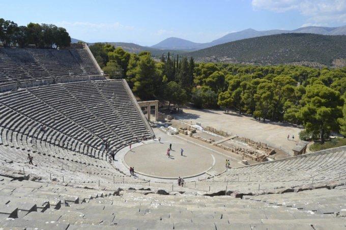 Grecja | Fajne Podróże 37