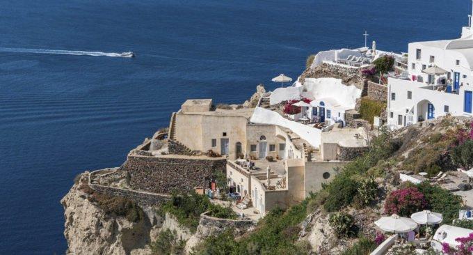 Grecja | Fajne Podróże 40