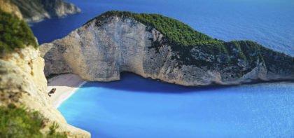 30 zdjęć Grecji, które udowodnią, że to najpiękniejsze miejsce na Ziemi