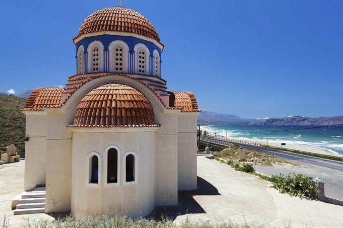 Grecja | Fajne Podróże 13