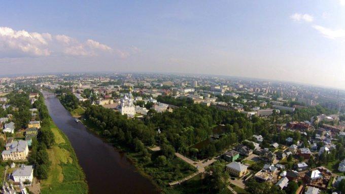 Rosja | Fajne Podróże 12