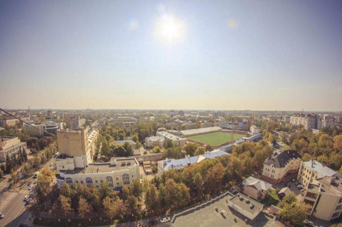 Rosja | Fajne Podróże 14