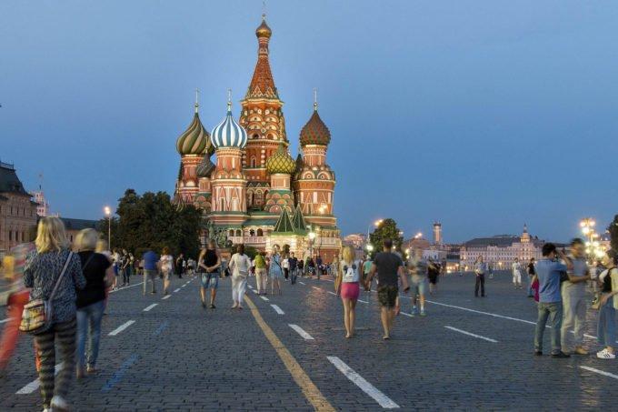 Rosja | Fajne Podróże 43