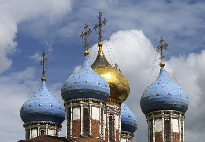 Rosja | Fajne Podróże 7