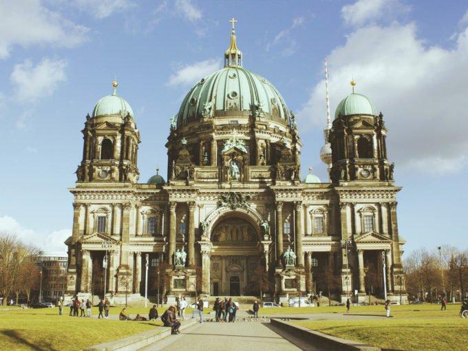Europa | Fajne Podróże 12