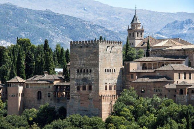 Hiszpania | Fajne Podróże 113