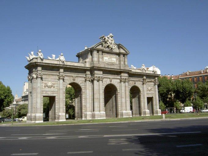 Hiszpania | Fajne Podróże 131