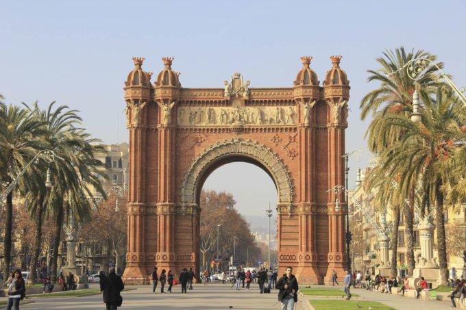 Hiszpania | Fajne Podróże 132