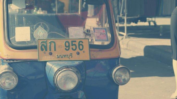 Azja | Fajne Podróże 138