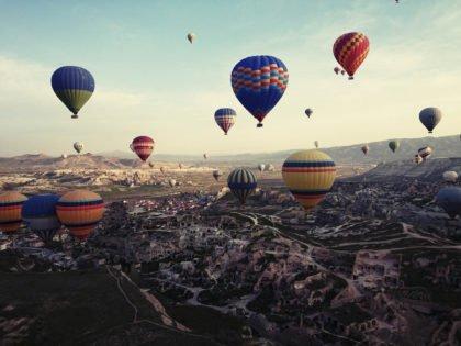 67 najlepszych zdjęć z Turcji - ciekawostki o Turcji