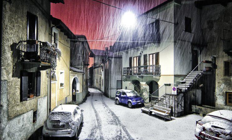 5 rzeczy za które je kochamy Włochy