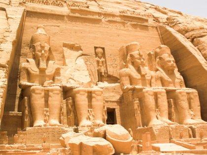 Egipt i Miasto Królów