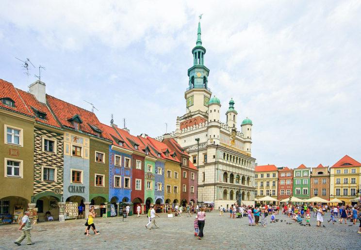 Jakie naprawdę jest miasto Poznań - Cała prawda o Poznaniu
