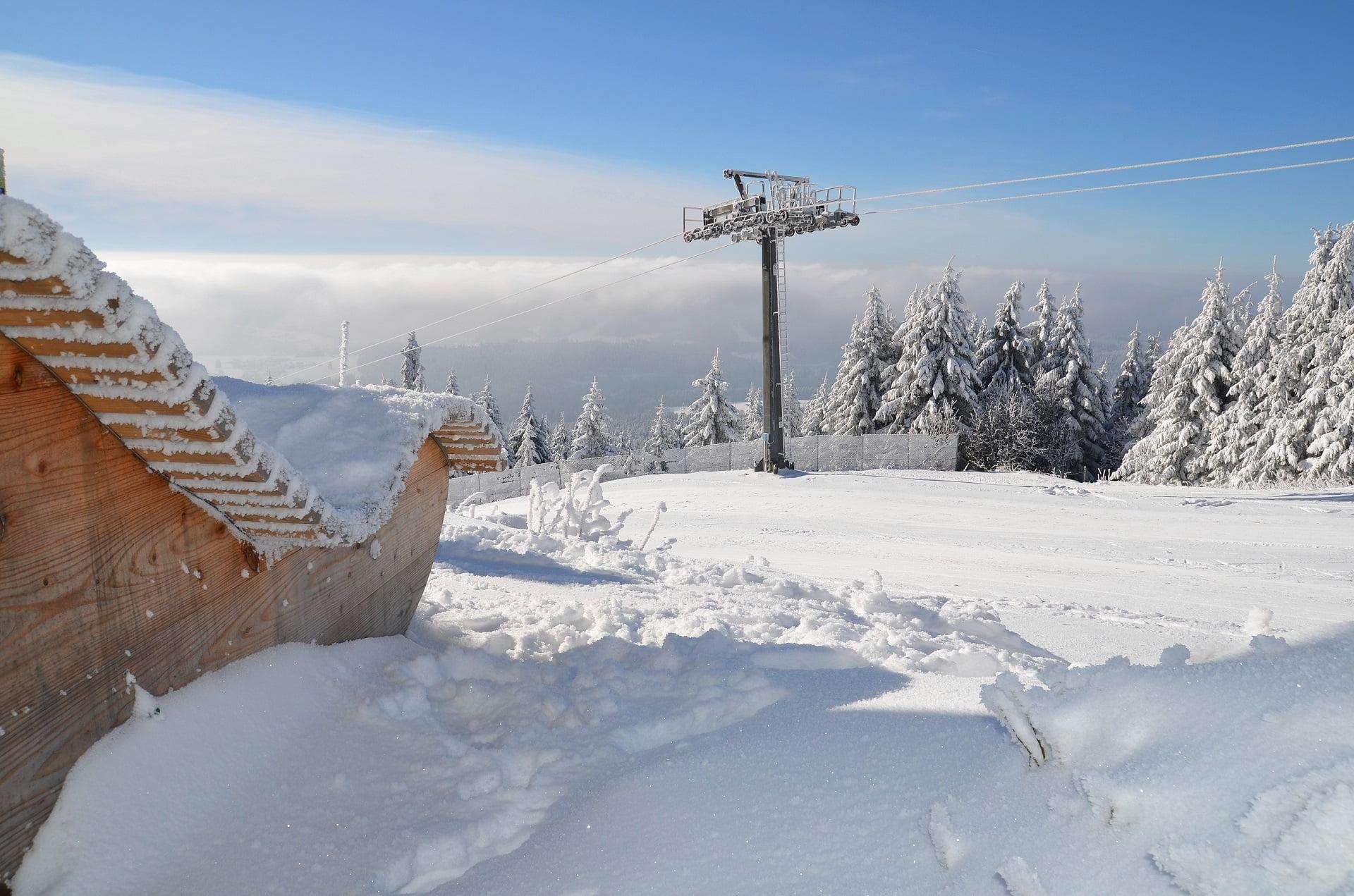 Urlop zimowy – propozycje spędzenia