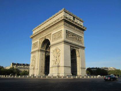 Co warto zobaczyć w Paryżu w jeden dzień - Najlepsze Atrakcje Turystyczne