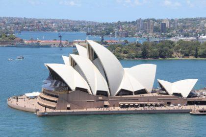 100+ niesamowitych zdjęć z Australii i Oceanii plus ciekawostki
