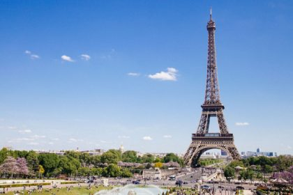 18 mało znanych ciekawostek o Wieży Eiffla