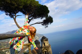Włochy to najbardziej różnorodny kraj w Europie. - Wywiad z Natalią z italia-by-natalia.pl