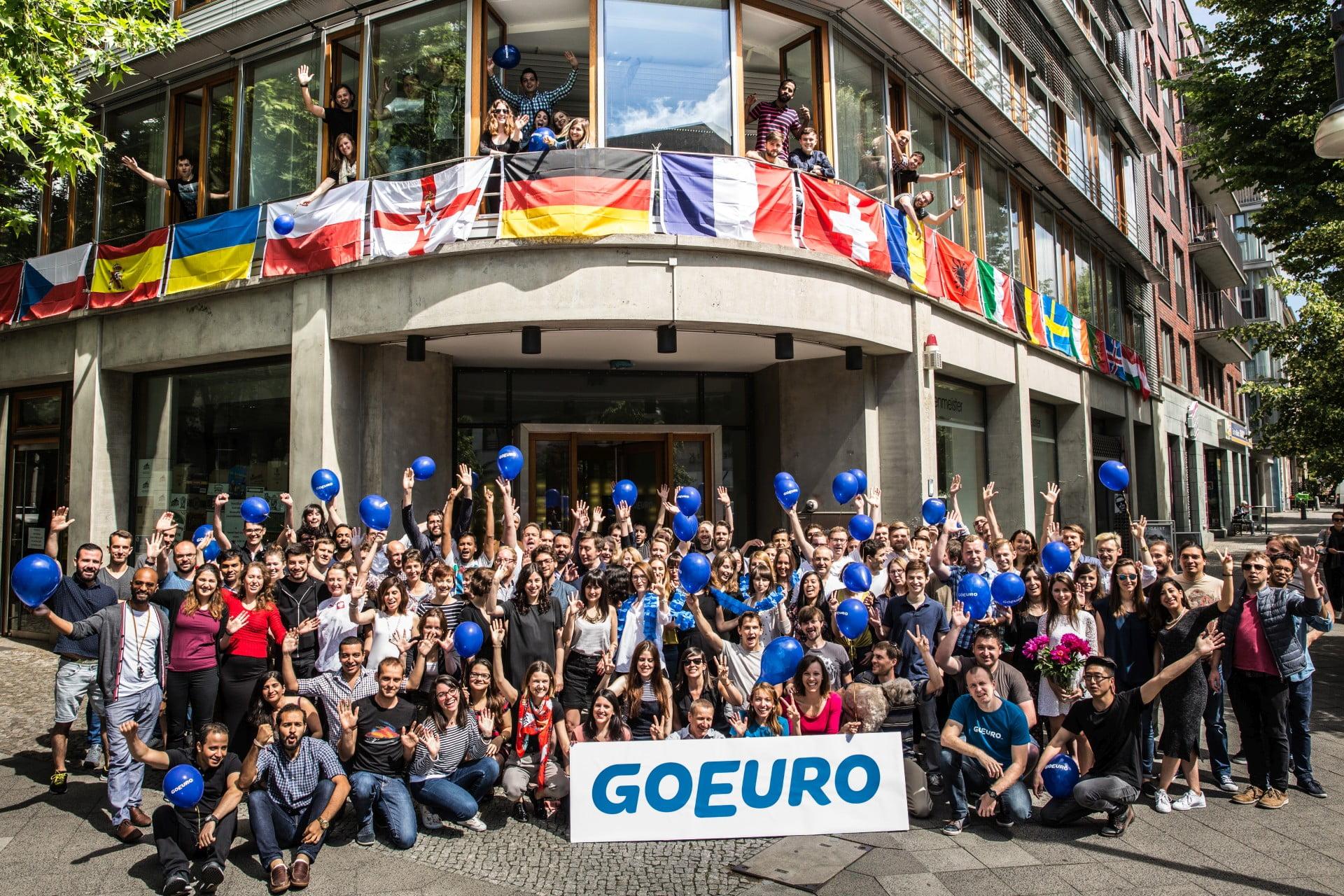 GoEuro w rankingu 10 najbardziej innowacyjnych firm turystycznych