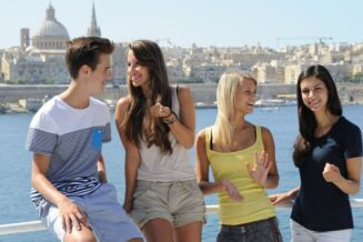 Malta – wyspa, na której wakacje to fascynująca przygoda!